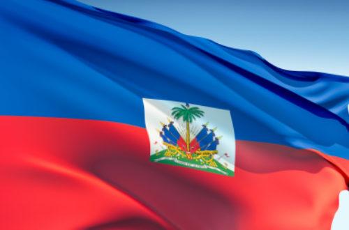 Article : Haiti : l'ironie de la fete du drapeau